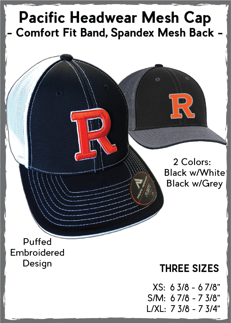 76a30143 Pacific Headwear Size Chart - Best Picture Of Chart Anyimage.Org